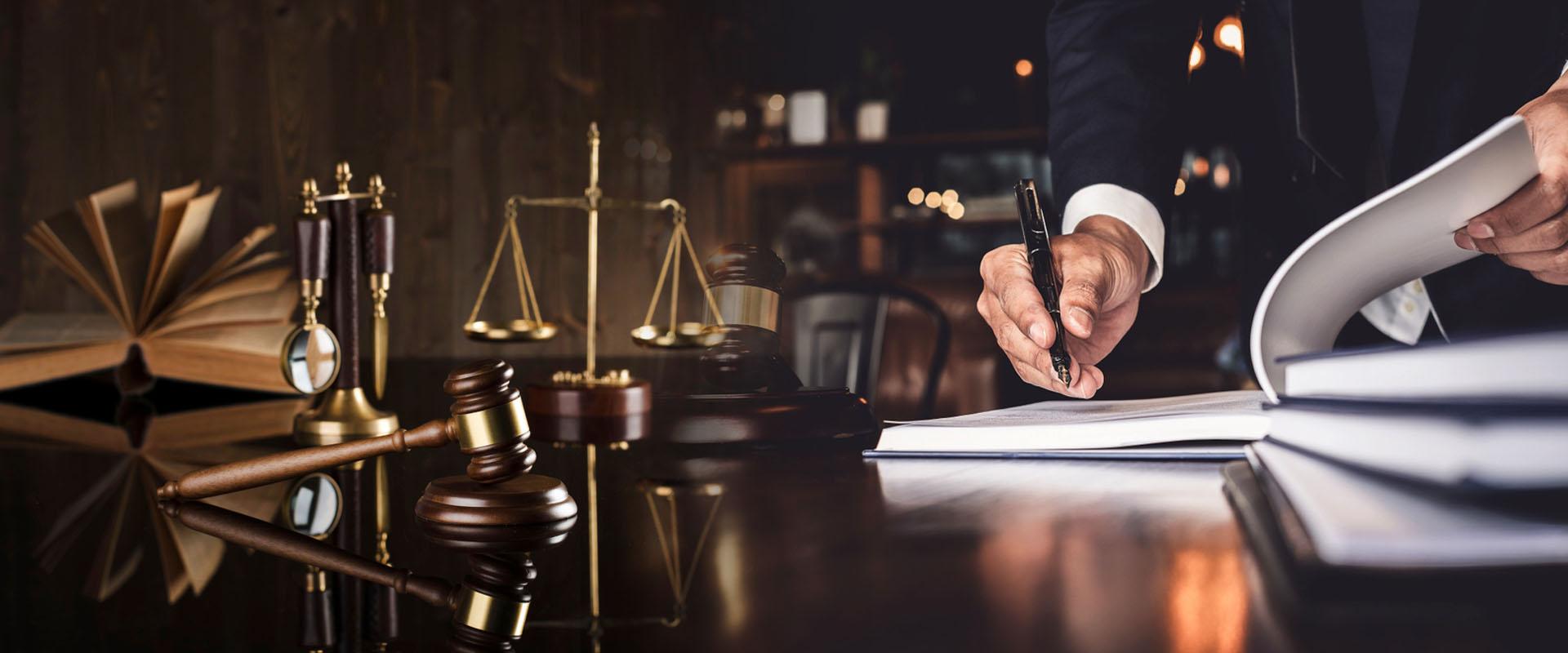 Anasayfa  - YSA Hukuk & Danışmanlık